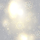 Kerstmisachtergrond 0110 Stock Fotografie