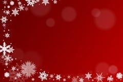 Kerstmisachtergrond voor prentbriefkaar stock foto's