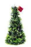 Kerstmisconcept, abstracte achtergrond voor gelukkig nieuw jaar 2016 Royalty-vrije Stock Afbeeldingen