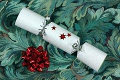 Kerstmiscracker Stock Fotografie