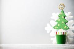 Kerstmisdecor. Royalty-vrije Stock Afbeelding