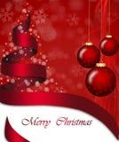 Kerstmisdecoratie. Royalty-vrije Stock Fotografie