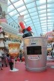 Kerstmisdecoratie Stock Foto's