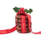Kerstmisfavoriet Stock Afbeelding