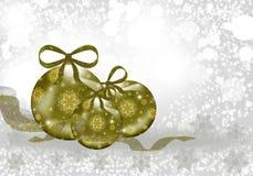 Kerstmisgebied royalty-vrije stock afbeeldingen