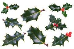 Kerstmishulst Stock Afbeeldingen