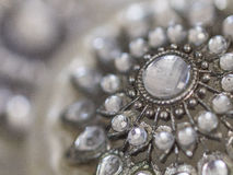 Kerstmisjuwelen Royalty-vrije Stock Afbeelding