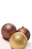 Kerstmissnuisterijen Royalty-vrije Stock Afbeelding