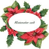 Kerstmisster 4 Royalty-vrije Stock Afbeelding