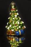 Kerstmisstuk speelgoed Royalty-vrije Stock Afbeelding
