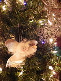 Kerstmistijd Stock Afbeelding
