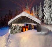 Kerstmisvakantie royalty-vrije stock fotografie