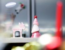 Kerstmisvooravond! voorraadfoto royalty-vrije stock fotografie