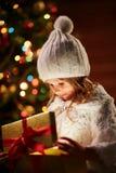 Kerstmiswonder Royalty-vrije Stock Afbeeldingen