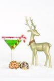 Kersttijd Stock Afbeeldingen