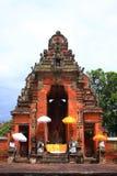 Kertha Gosa, Bali, Indonesien Lizenzfreies Stockfoto