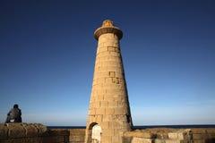 Kerynia, Północny Cypr obraz stock