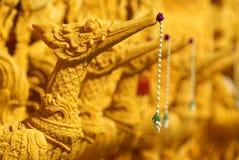Kerze-Festival stockbild