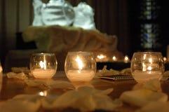 Kerzen Stockbilder