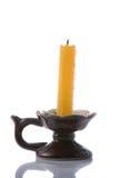 Kerzenhalter Lizenzfreie Stockbilder