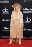 Kesha fotografering för bildbyråer