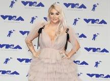 Kesha Immagini Stock Libere da Diritti