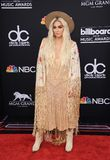 Kesha. At the 2018 Billboard Music Awards held at the MGM Grand Garden Arena in Las Vegas, USA on May 20, 2018 stock image