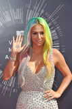 Kesha Royalty Free Stock Photos