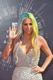 Kesha Royalty Free Stock Photos