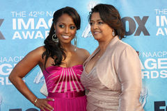 Keshia Knight Pulliam Stock Image
