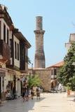Kesik Minare Royalty Free Stock Photos