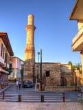 Kesik Minare, Antalya, Turkey Royalty Free Stock Image