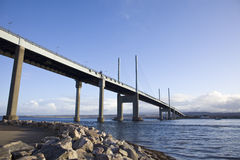 Kessock Bridge Stock Images