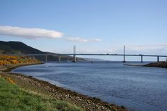 Kessock Bridge Inverness Stock Photos