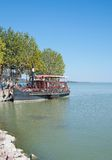 Keszthely,Lake Balaton,Hungary Royalty Free Stock Image