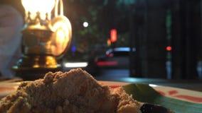 Ketan-Lebensmittel stockfotografie