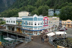 Ketchikan Royalty Free Stock Photo