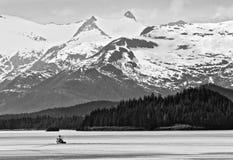 Ketchikan, Alaska Royalty Free Stock Image