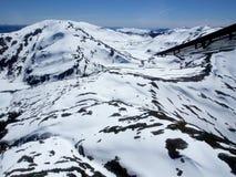 Ketchikan Misty Fjords Flightseeing Excursion - Pe Stock Image