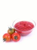 Ketchup Photos stock