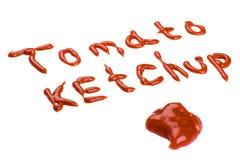 Ketchup Stock Images