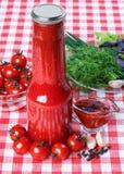 ketchup Стоковая Фотография