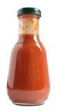 ketchup Fotografering för Bildbyråer