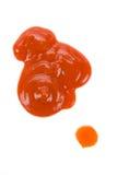 Ketchup Stock Photography