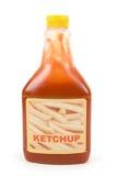 ketchup Стоковое Изображение