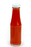 Ketchup bottle Stock Photos