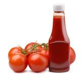Ketchup Stock Photos