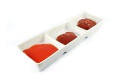 Ketchup Royalty Free Stock Image
