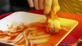 ketchup arkivfoton