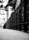 Kettensteg Нюрнберг Стоковое Изображение RF